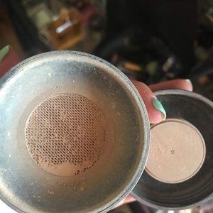 Tarte Amazonian clay loose powder